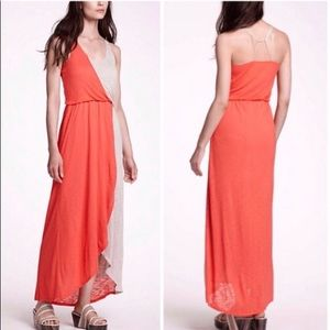 The Addison Story maxi from Anthropologie